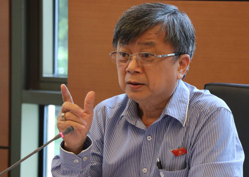 Ông Trương Trọng Nghĩa: 'Thu hồi sân golf sẽ giúp Tân Sơn Nhất giảm ùn tắc'