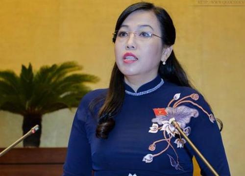 Đại biểu có thể tranh luận liên tục khi chất vấn bộ trưởng