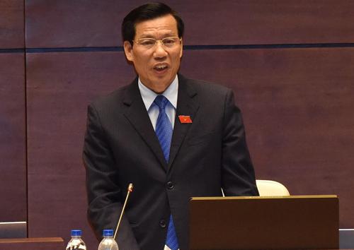 """Bộ trưởng Nguyễn Ngọc Thiện: """"Xử lý cương quyết vụ việc ở Cục Nghệ thuật biểu diễn"""" 1"""
