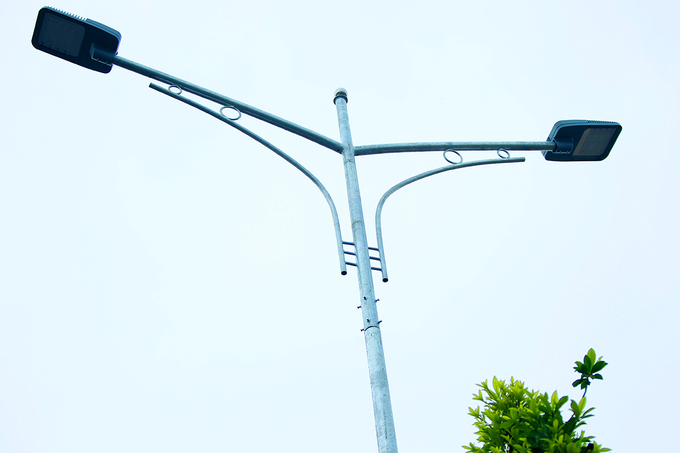 Tuyến đường 1.500 tỷ kết nối 3 quận Hà Nội  Đường Nguyễn Xiển - Xa La con đường nghìn tỷ kết nối 3 quận của Hà Nội