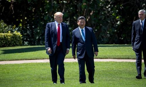 Chiến lược đối phó Triều Tiên của Trump gây hoài nghi
