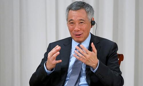Thủ tướng Singapore xin lỗi người dân vì tranh chấp gia đình