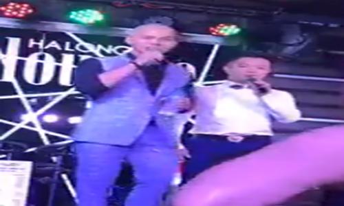 Phan Đình Tùng bị tung video đối xử trịch thượng với ca sĩ trẻ