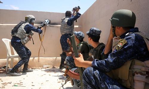 Iraq ra tối hậu thư với IS: đầu hàng hay là chết