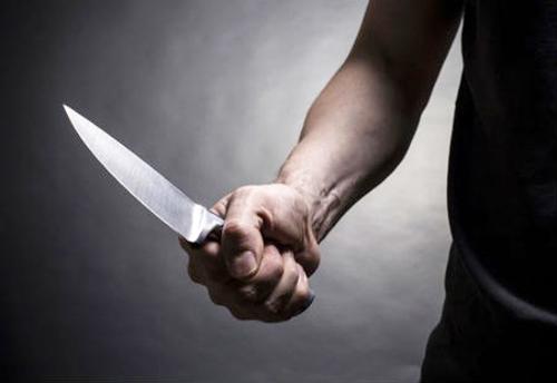 Bênh bạn gái, thiếu niên 13 tuổi đâm chết người