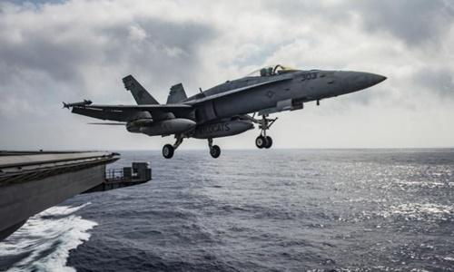 Mỹ tuyên bố vẫn có quyền tự vệ ở Syria