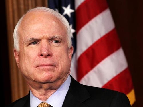 John McCain nói Triều Tiên
