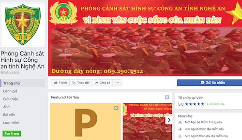 canh-sat-hinh-su-nghe-an-lap-facebook-tiep-nhan-thong-tin-to-giac