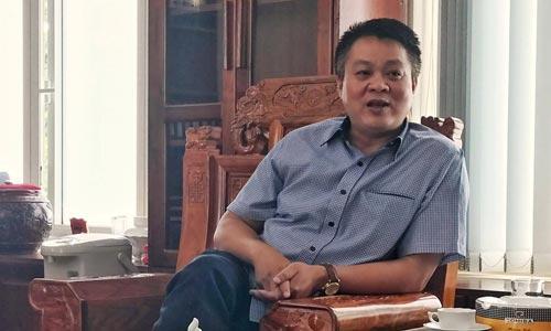 Giám đốc Sở Tài nguyên Yên Bái: 'Nếu làm sai, tôi sẽ từ chức'