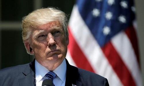 Cuộc gặp có thể định hình thế giới Trump - Putin