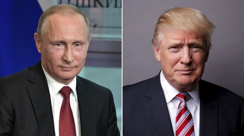 Trump - Putin sẽ gặp lần đầu trong tuần này