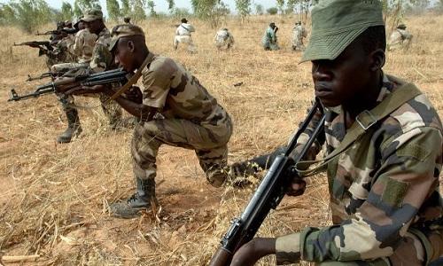 Lính Niger giết nhầm 14 nông dân do tưởng phiến quân