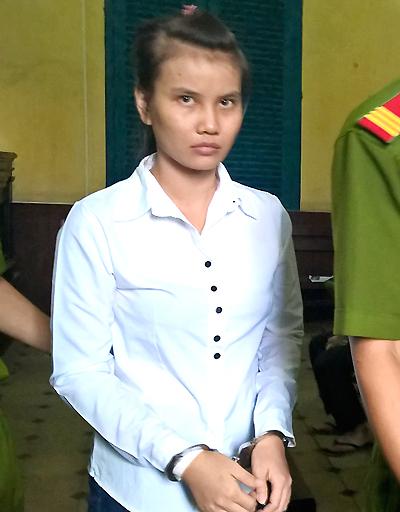 Bị cáo buộc giết chồng, người vợ trẻ nhiều lần kêu oan