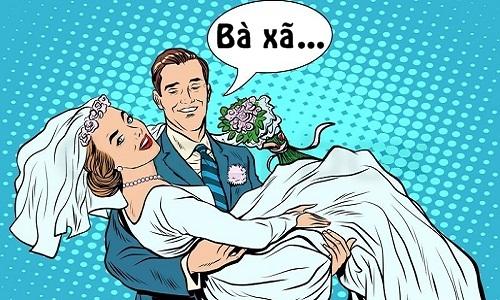 Chỉ tại chồng nóng vội trong đêm tân hôn