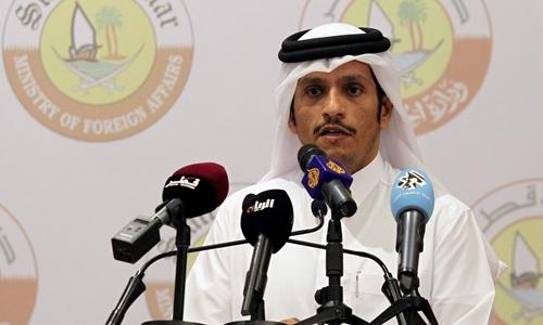Qatar nói cáo buộc từ 4 nước Arab là 'vô căn cứ'