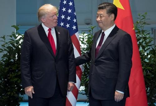 Mỹ xin lỗi vì viết nhầm Trung Quốc thành Đài Loan