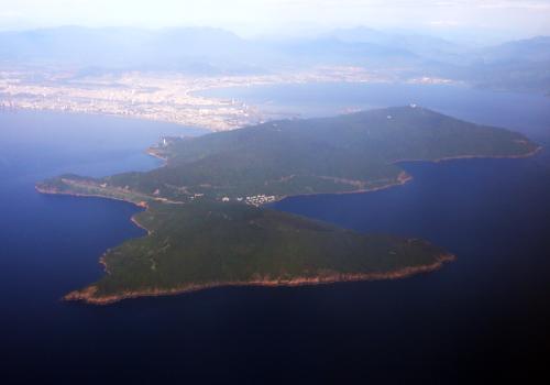 Chuyên gia: 'Bán đảo Sơn Trà sẽ đẻ ra tiền bền vững'