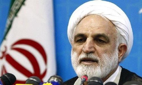 Iran kết án 10 năm tù công dân Mỹ với tội danh gián điệp