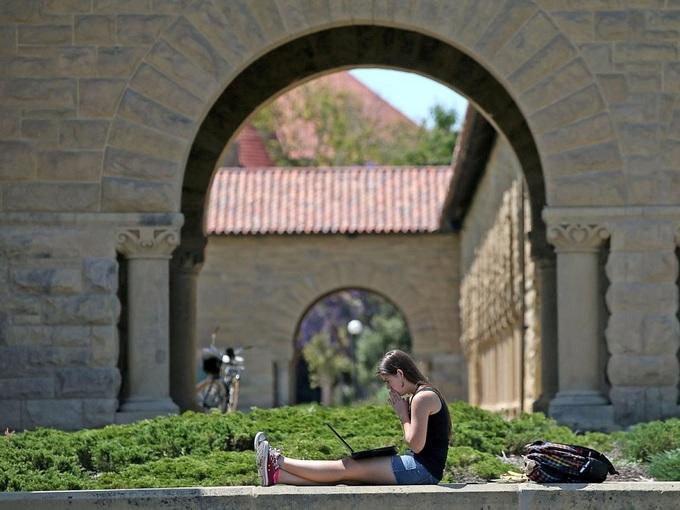 7 đại học Mỹ rất khó trúng tuyển