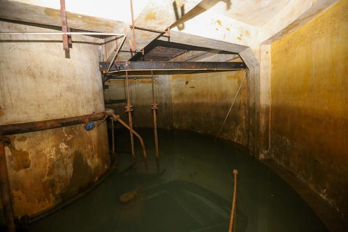 Giếng trữ nước ngọt gần 100 tuổi trong căn nhà ở Sài Gòn - Ảnh minh hoạ 4