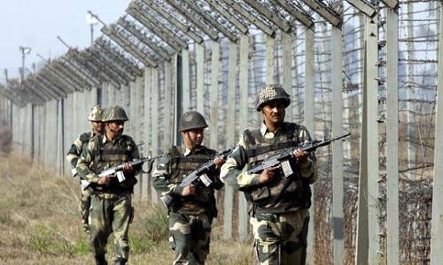 Pakistan tố Ấn Độ nã pháo làm chết 4 binh sĩ