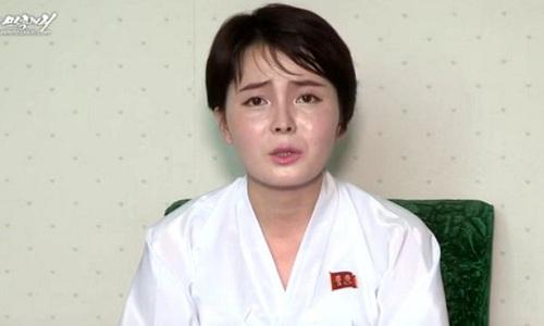 Hàn Quốc nghi ngôi sao truyền hình bị bắt cóc về Triều Tiên
