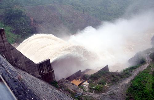 Quảng Nam đồng ý xây thêm 4 nhà máy thủy điện