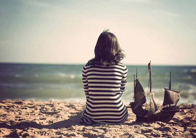 Nỗi đau bị phản bội mãi chẳng nguôi trong tôi
