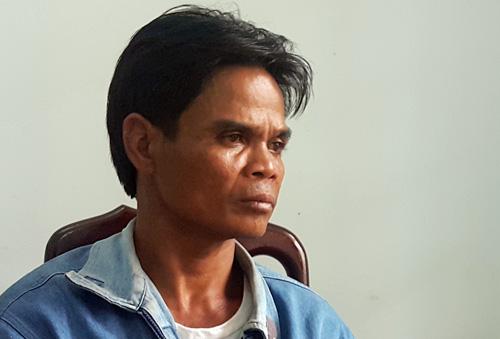 Người chồng thú tội sát hại vợ rồi chôn xác 10 năm trước.