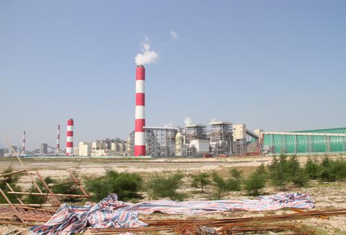 Thủ tướng thị sát hệ thống xử lý nước thải của Formosa - Ảnh minh hoạ 2
