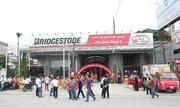 Bridgestone khai trương Trung tâm dịch vụ ở Hải Dương