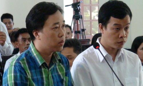 Nữ giám đốc thuê người tiêm máu HIV vào bé trai thoát án tù