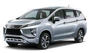 Mitsubishi tiết lộ mẫu MPV mới