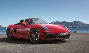 Mất ngủ, cụ bà mang xe Porsche ra đường phóng 238 km/h