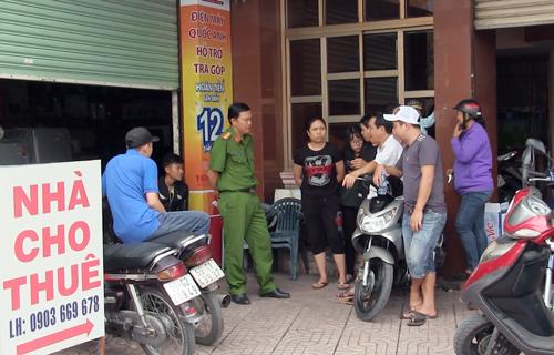 Quản lý trung tâm điện máy ở Sài Gòn bị nhân viên đâm chết - Ảnh minh hoạ 2