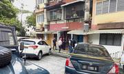 Một người Việt tử vong ở Malaysia