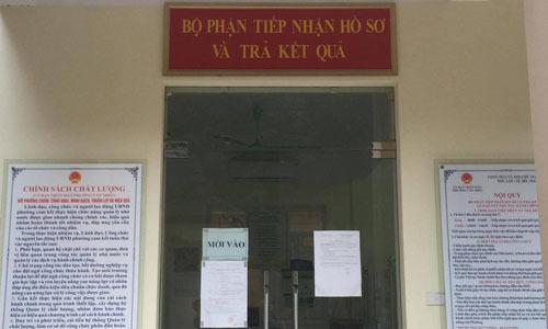 """Chủ tịch Hà Nội yêu cầu kiểm tra thông tin """"dân bị làm khó khi lấy giấy khai tử"""""""