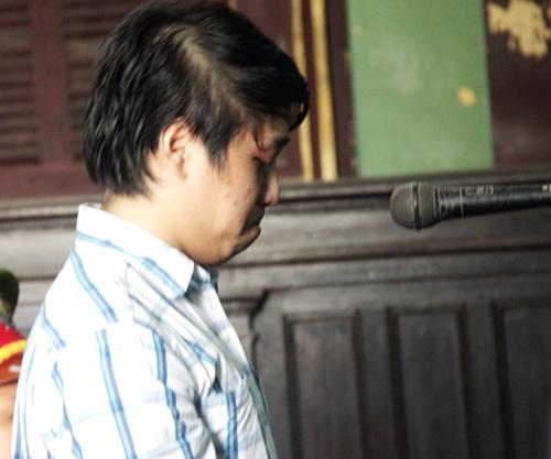Kẻ giết hai mẹ con trong biệt thự xin giảm án