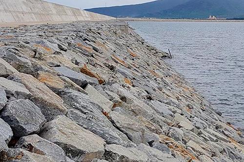 Formosa xây dựng bãi xỉ lấn biển gần 150 ha - Ảnh minh hoạ 2