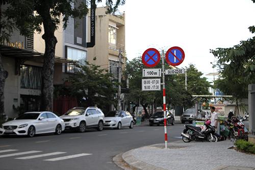 Đà Nẵng loay hoay đối phó kẹt xe - Ảnh minh hoạ 2