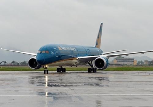 Nhiều chuyến bay đến Đài Loan bị hủy do bão