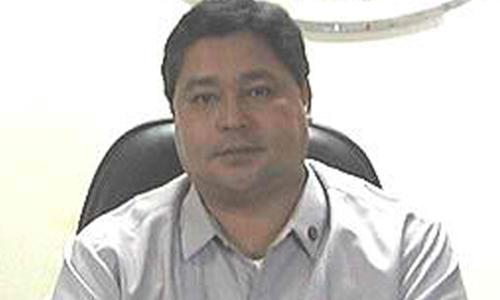 Reynaldo Parojinog, thị trưởng thành phố Ozamiz. Ảnh: Rappler.