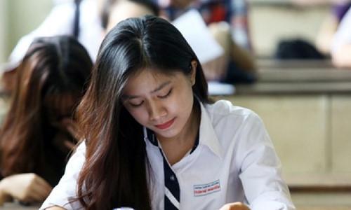 Gần 60 trường đại học công bố điểm trúng tuyển