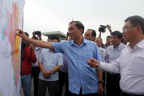 Uỷ ban kinh tế Quốc hội: Sốt đất ảo ở Long Thành sẽ gây rủi ro cho xã hội