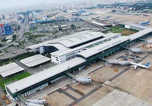 Cục hàng không muốn sớm khai thác 19 ha đất quân sự ở Tân Sơn Nhất