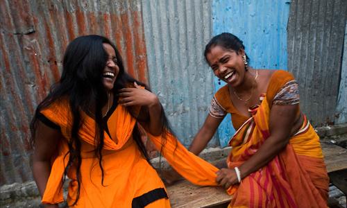 Gái mại dâm Bangladesh vỗ béo bằng thuốc tăng trọng gia súc