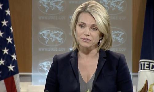 Mỹ nêu điều kiện để đàm phán với Triều Tiên