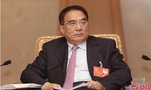 Trung Quốc tuyên án chung thân cựu bí thư Liêu Ninh