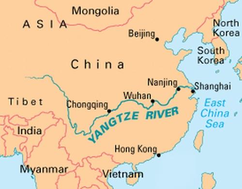 Trung Quốc xây trạm thủy điện lớn thứ hai thế giới - Ảnh minh hoạ 3