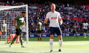 Tottenham 2-0 Juventus(Giao hữu CLB ngày 6/8)